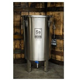 SS Brewing Technologies BrewBucket Brewmaster Series Fermenter - 7 Gallon