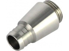 Intertap Growler Filling Spout (Intertap)
