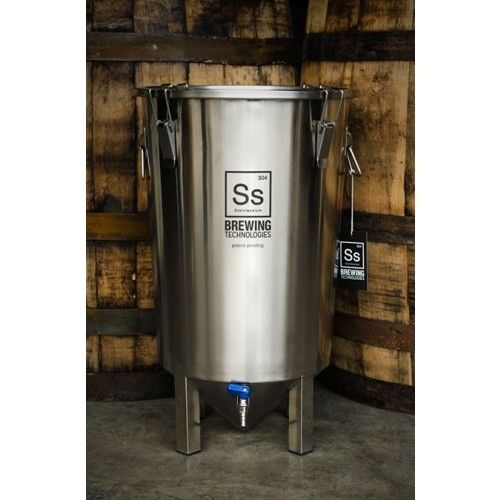 SS Brewing Technologies BrewBucket Fermenter - 7 Gallon