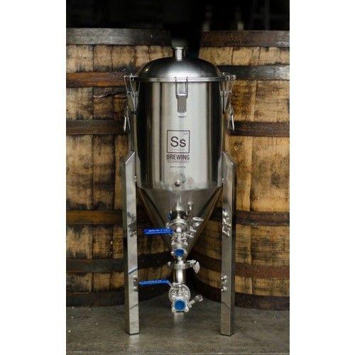 SS Brewing Technologies 7 Gallon Chronical Fermenter