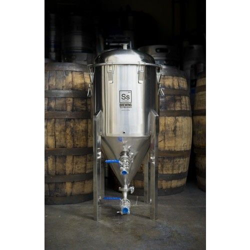 SS Brewing Technologies 14 Gallon Chronical Fermenter