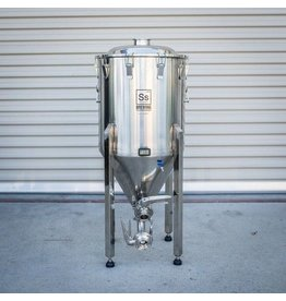 SS Brewing Technologies 1/2 BBL BrewMaster Series Chronical