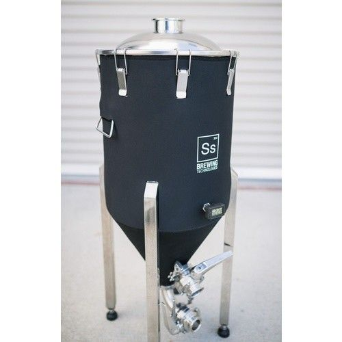 SS Brewing Technologies BrewMaster Series Chronical - 1 Barrel