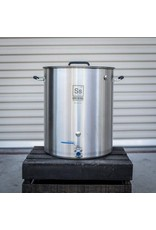 SS Brewing Technologies 20 Gallon Ss BrewTech Kettle