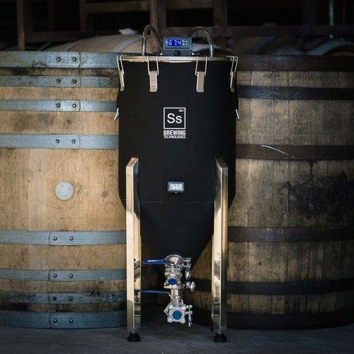 SS Brewing Technologies 14 Gal Chronical FTSs - Fermentation Temperature Stabilization System