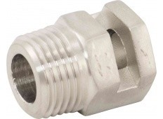 "SS Brewing Technologies Ss BrewTech WhirlPool Fitting - 1/2"" MPT"