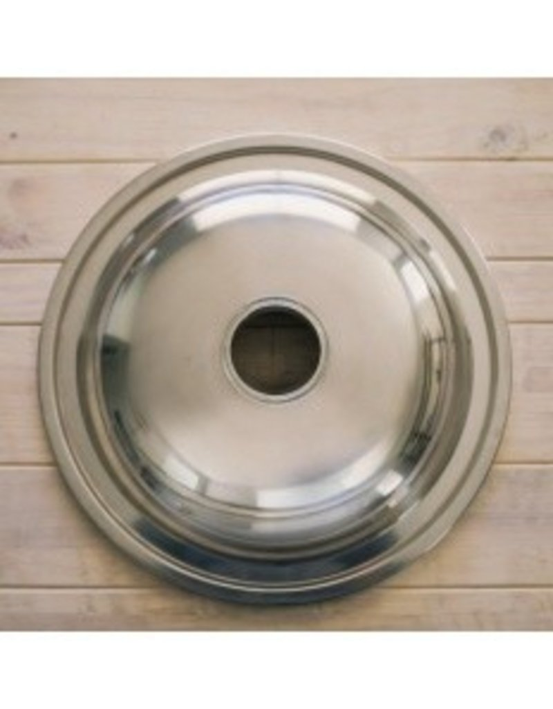 SS Brewing Technologies BrewMaster Series Chronical - 1/2 bbl Dome Lid