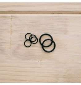 SS Brewing Technologies BrewBucket- Replacement Valve O Ring Set