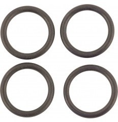 SS Brewing Technologies FTSS / THERMOWELL O-RING REPLACEMENT 4 pcs / 16mm x 1.8 mm N90 O-rings