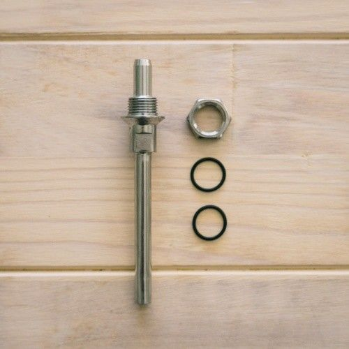 SS Brewing Technologies Ss Weldless Thermowell - 200 mm