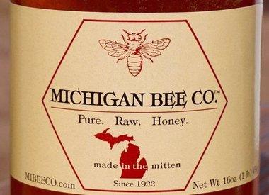 Michigan Bee Company