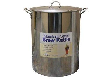 Brew Pots & Accessories