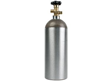Gas Cylinders/Cartridges