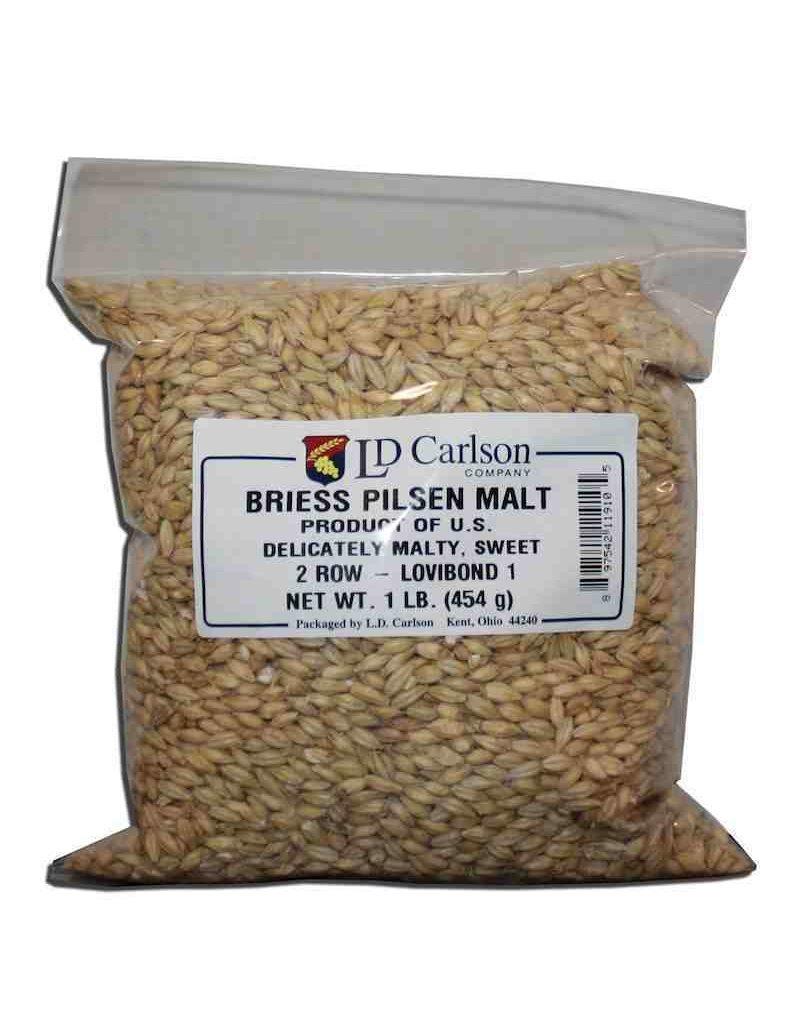 Briess Briess Pilsen Malt