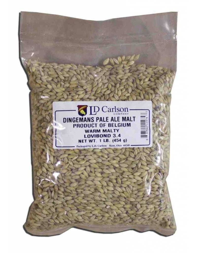 Dingemans Dingemans Pale Ale Malt
