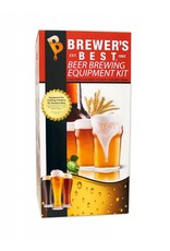 Brewers Best Beer Equipment Starter Kit (5 Gallon)