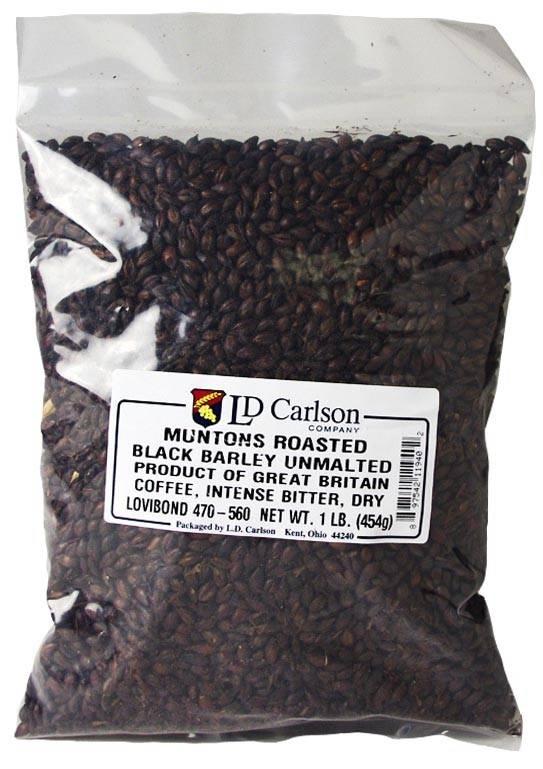 Muntons Muntons Roasted Barley