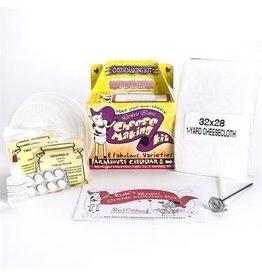Basic Cheese Kit