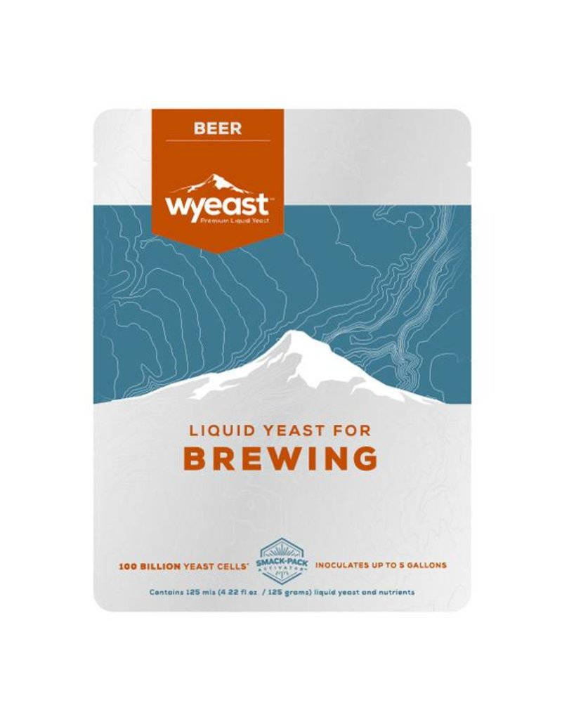 Wyeast Wyeast 1028 (London Ale)