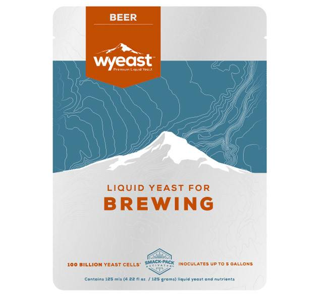Wyeast Wyeast 1388 (Belgian Strong Ale)