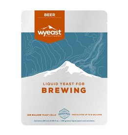 Wyeast Wyeast 3056 (Bavarian Wheat Blend)