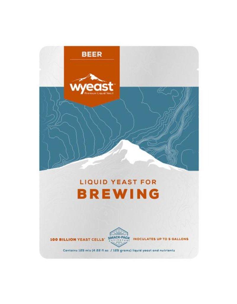 Wyeast Wyeast 2124 (Bohemian Lager)