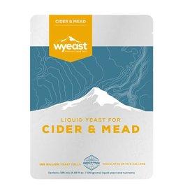 Wyeast Wyeast 4632 (Dry Mead)