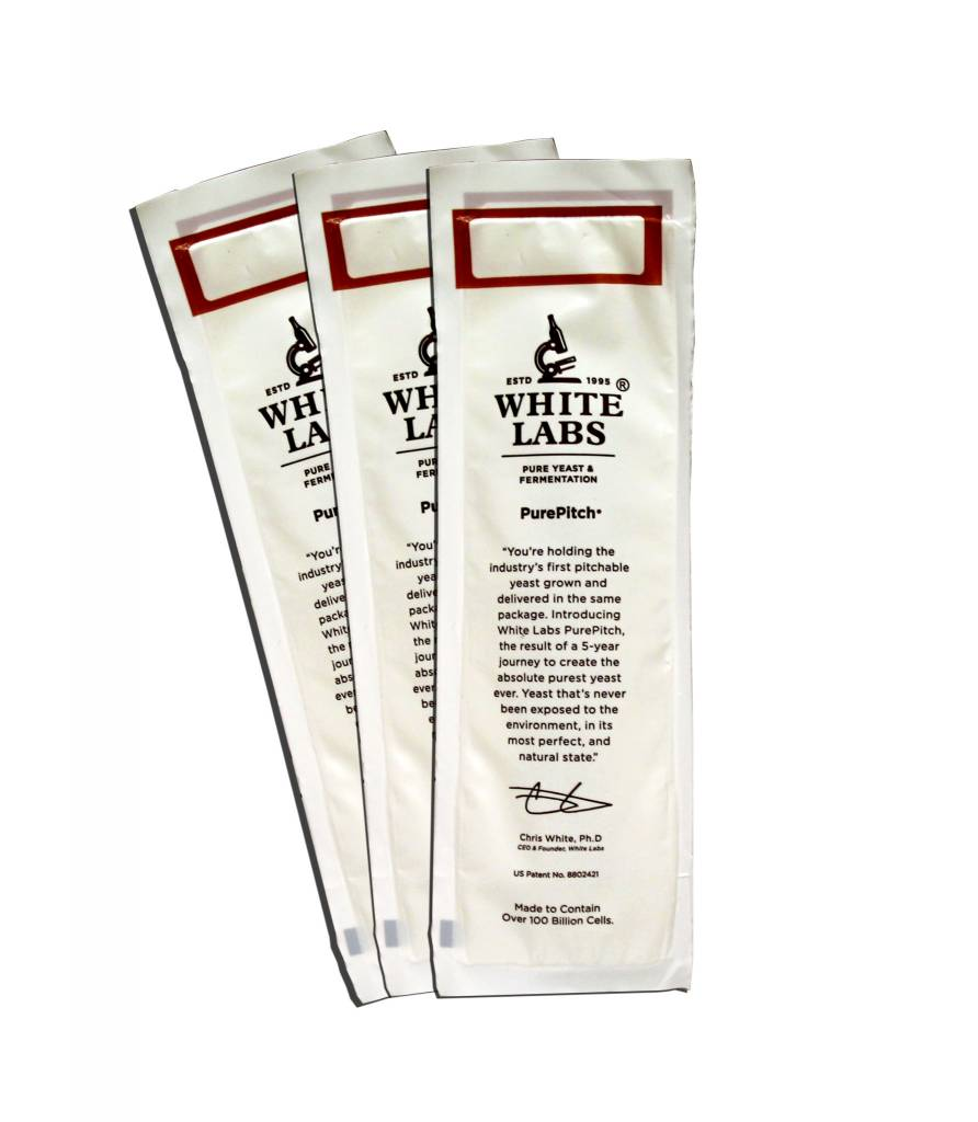 White Labs WLP775 (White Labs English Cider)
