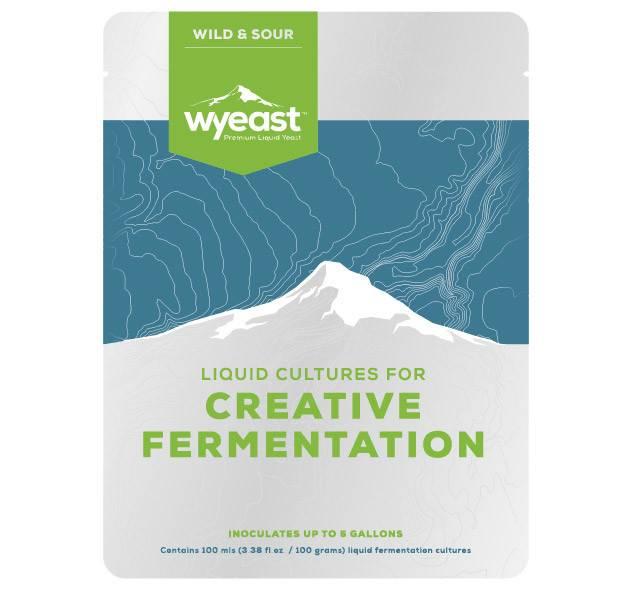 Wyeast Wyeast 5112 (Brettanomyces Bruxellenis)