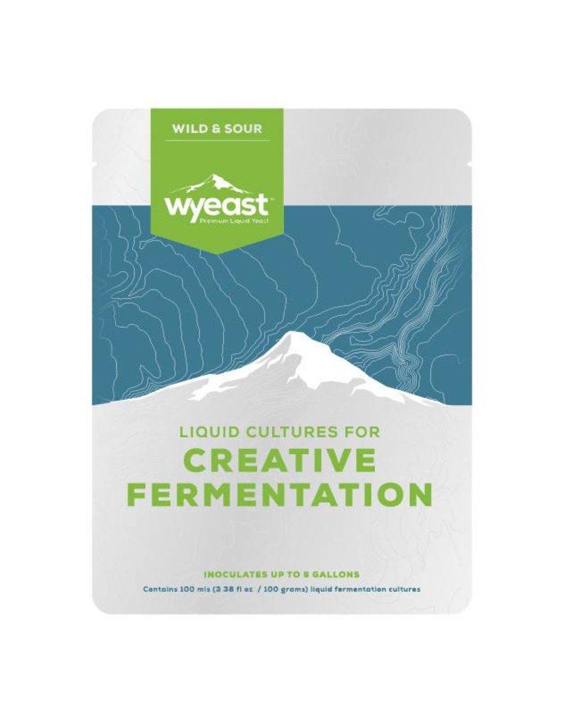 Wyeast Wyeast 5335 (Lactobacillus)