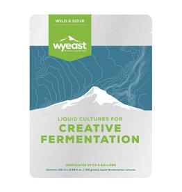 Wyeast Wyeast 5223-PC (Lactobacillus Brevis)