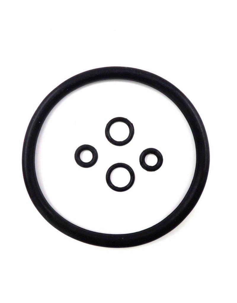 LD Carlson O-Ring Kit Ball Lock