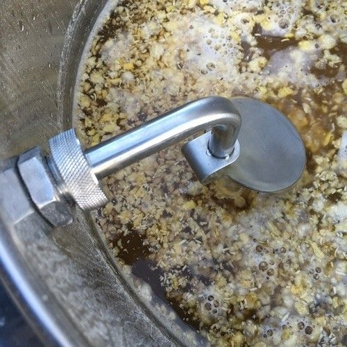 SS Brewing Technologies Ss Infussion Mash Tun - Vorlauf Arm Assembly