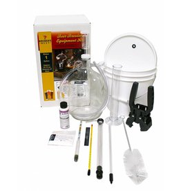 Brewers Best Beer Equipment Starter Kit (1 Gallon)