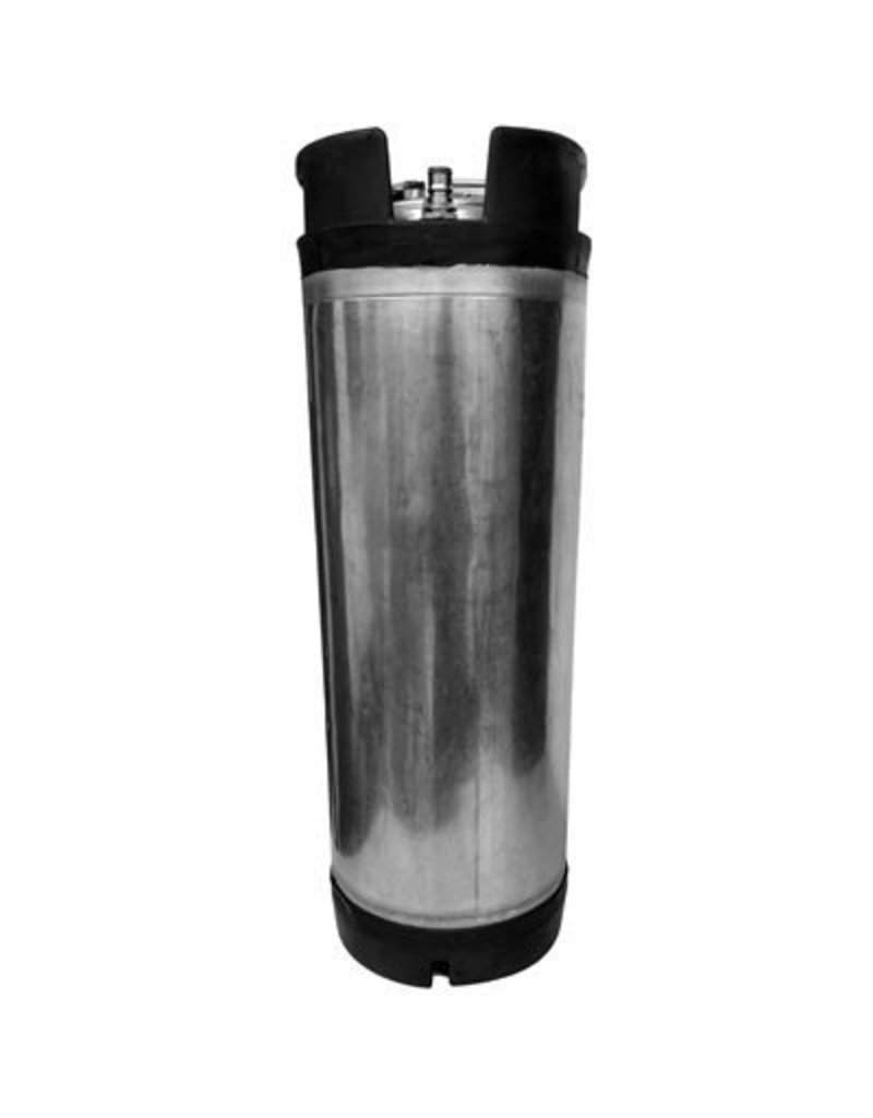 Ball Lock Keg 5 Gallon (Reconditioned)