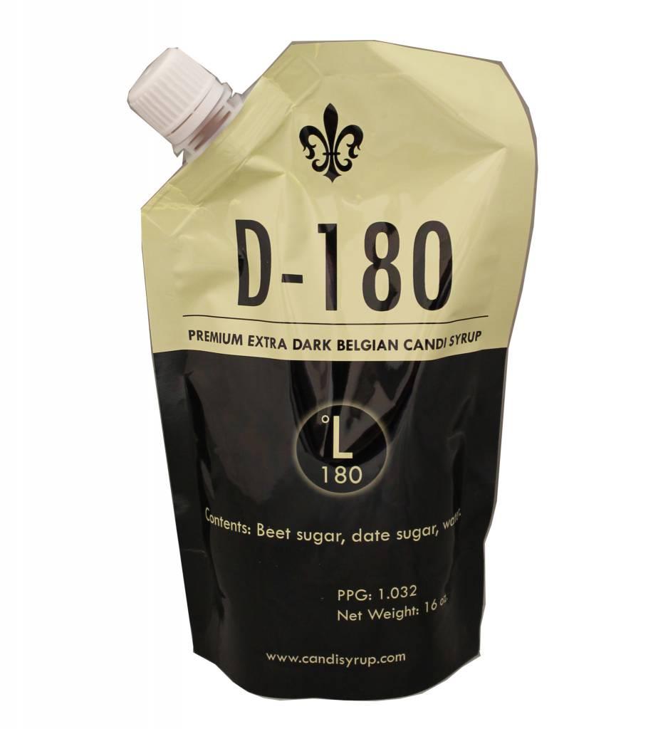 Candi Syrup Inc. Candi Syrup 1 lb (Extra Dark)(D-180)