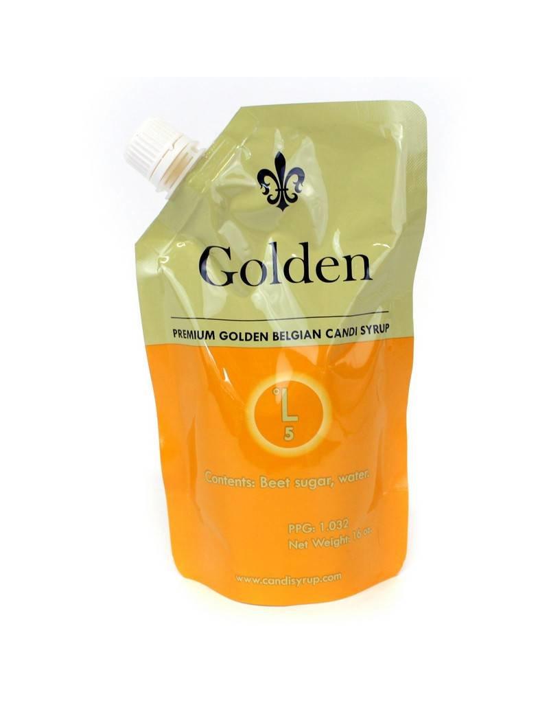 Candi Syrup Inc. Candi Syrup 1 lb (Golden)