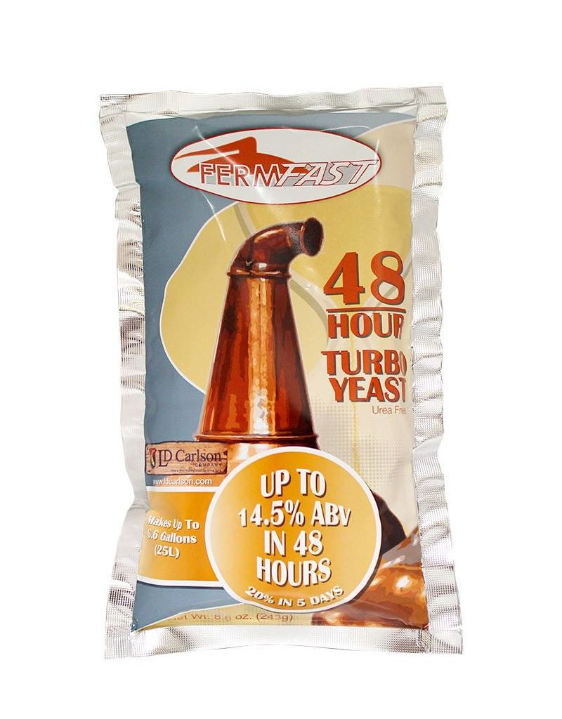 Fermfast Turbo Yeast