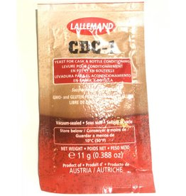 Lallemand Cask/Bottle Conditioning Yeast (CBC-1)(Lallemand)