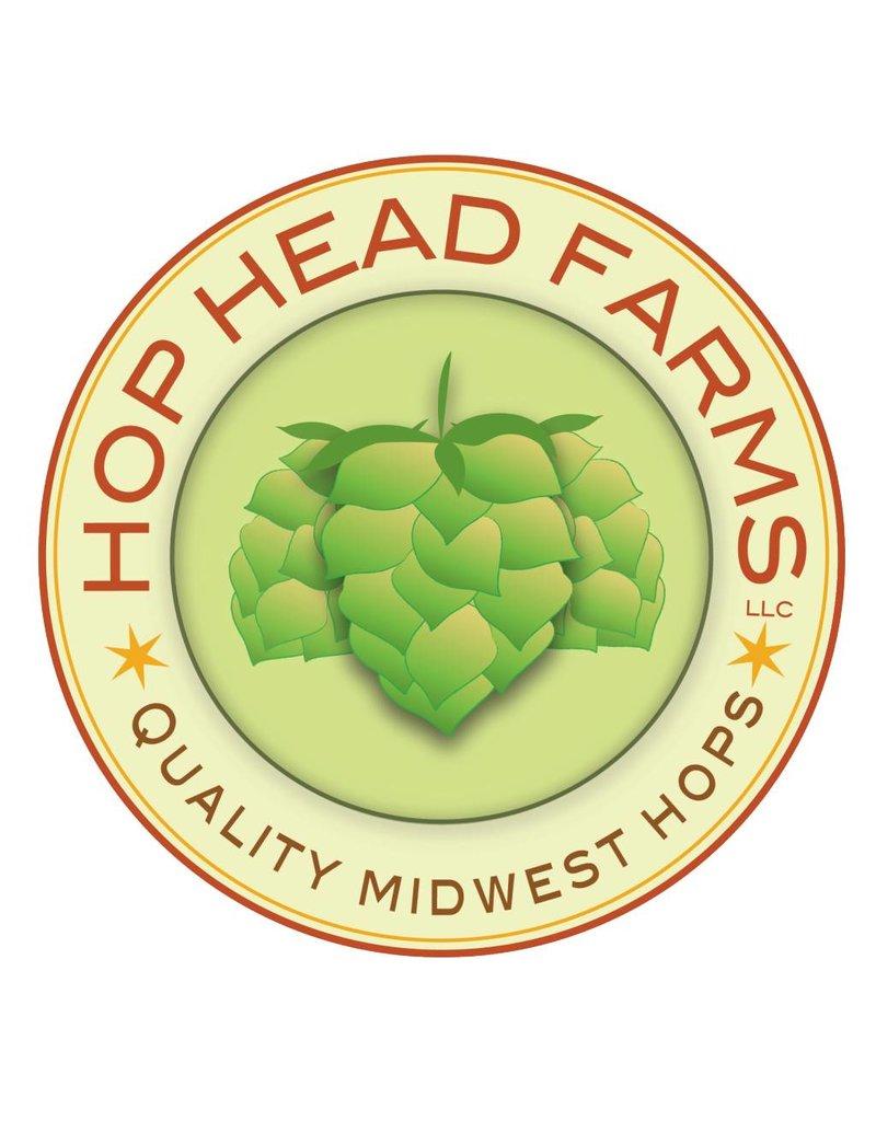 Hop Head Farms Willamette Hop Pellets 1 OZ (Hop Head Farms)
