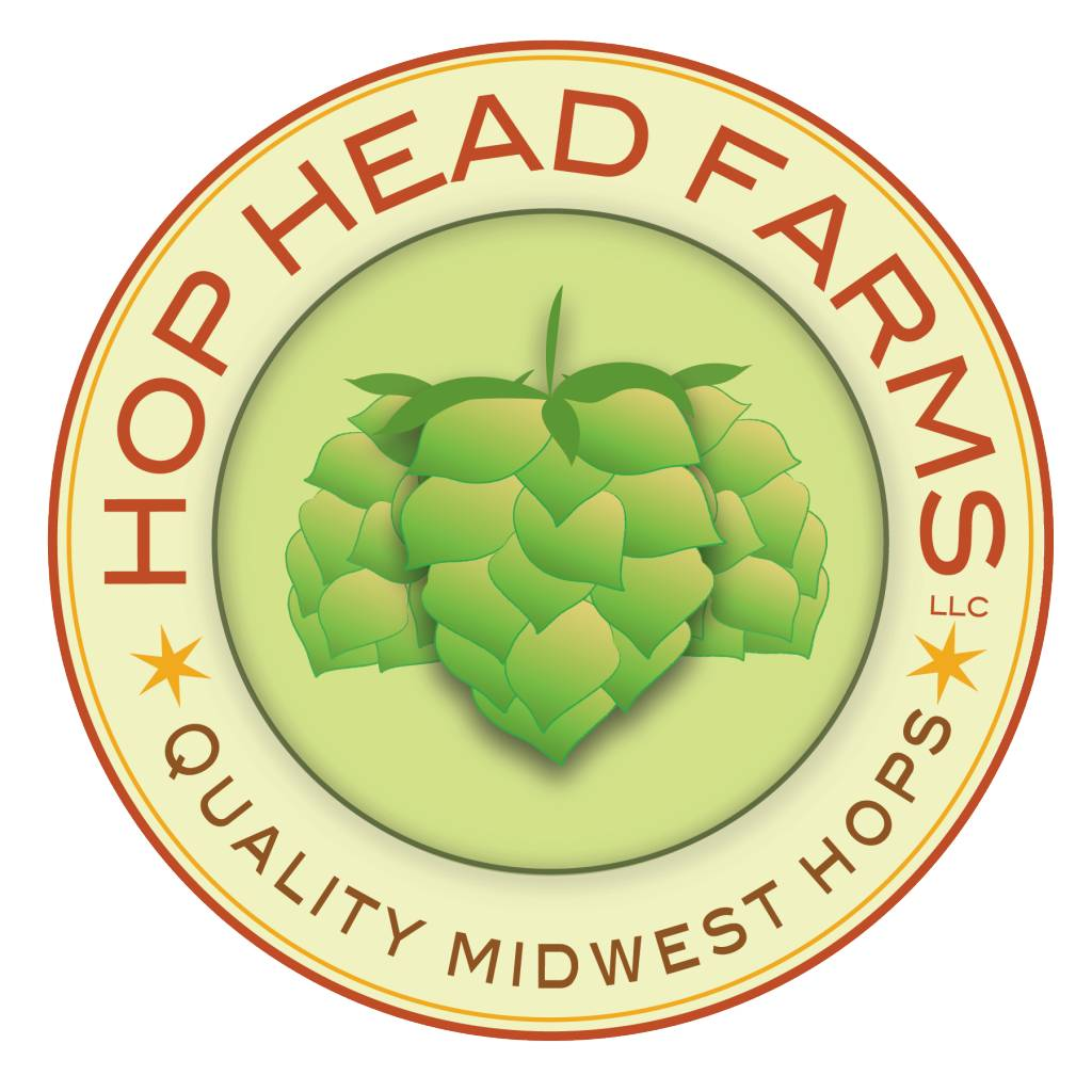 Hop Head Farms Willamette Hop Pellets 1 OZ (Hop Head Farms)