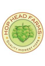 Hop Head Farms Styrian Golding Hop Pellets 1 OZ (Hop Head Farms)
