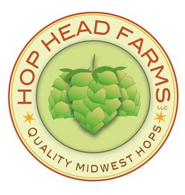 Hop Head Farms Gruengeist Hop Pellets 1 OZ (Hop Head Farms)