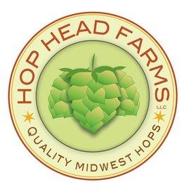 Hop Head Farms Gruengeist Hop Pellets 1 OZ (Hop Head Farms)