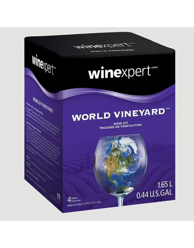 WineExpert Australian Chardonnay (Makes 1 Gallon)
