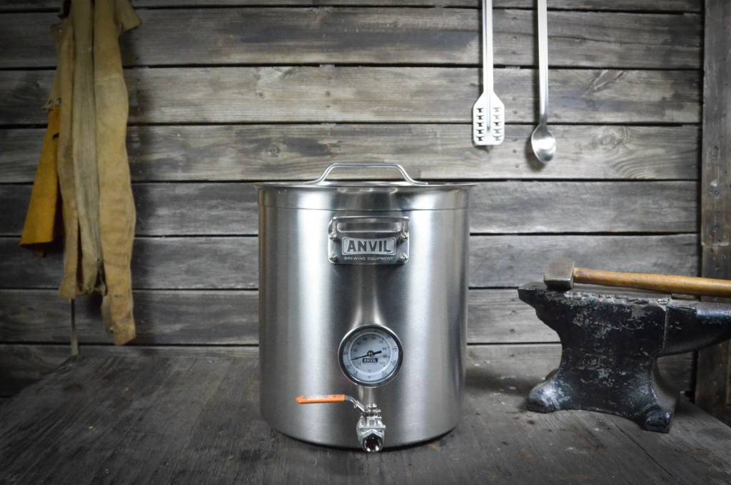Anvil Anvil Brew Kettle