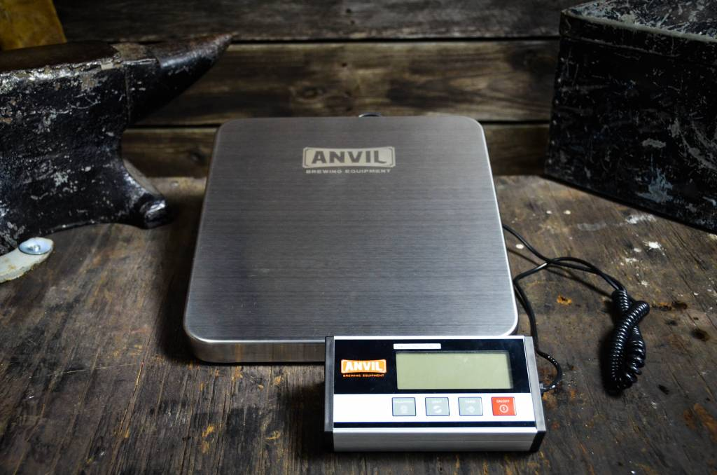 Anvil Anvil Scale