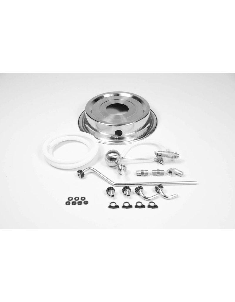 Blichmann Blichmann BrewEasy Adapter Lid Kit