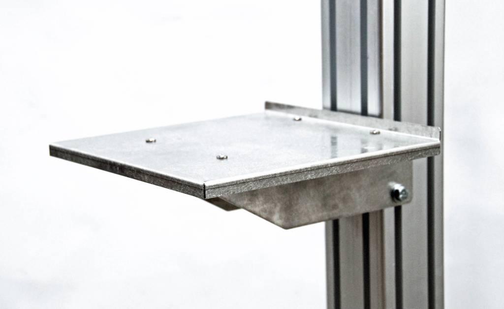 Blichmann Shelf - 10X10 - Blichmann TopTier Stand