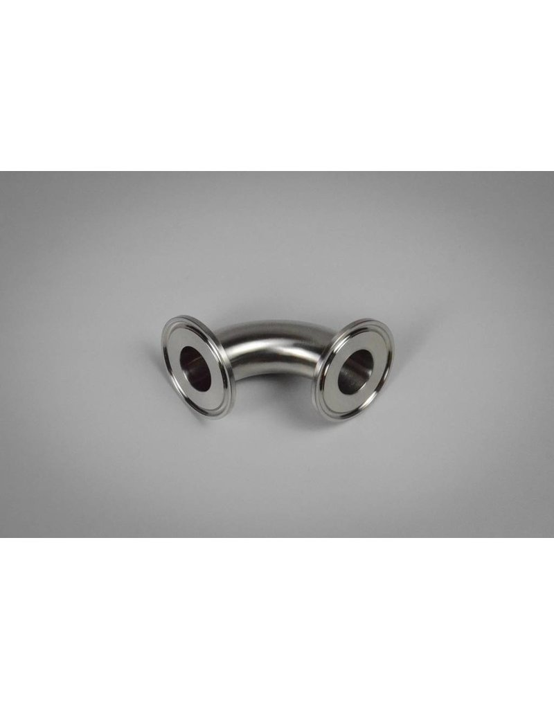 "Blichmann 90 Deg Elbow for 1"" Tri-Clamp"